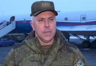 Azerbaijan returns 5 military personnel to Armenia