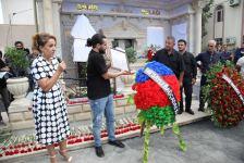 Vətən müharibəsi şəhidinin adına inşa olunan bulağın açılışı olub (FOTO) - Gallery Thumbnail