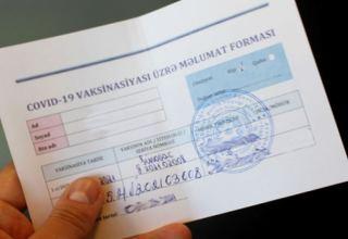 Генпрокуратура Азербайджана возбудила уголовное дело в отношении врачей за подделку COVID-паспортов