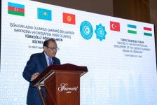 Azerbaijan held business forum dedicated to restoration of Karabakh (PHOTO) - Gallery Thumbnail