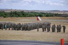 Azerbaijan - Turkey joint exercises continue (PHOTO) - Gallery Thumbnail