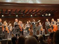 Дирижер из города Шуша руководил оркестром легендарного Гидона Кремера на фестивале Kremerata Baltica (ВИДЕО/ФОТО) - Gallery Thumbnail
