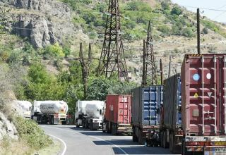 Azerbaijan and Iran hold discussions in connection with Gorus-Gafan road
