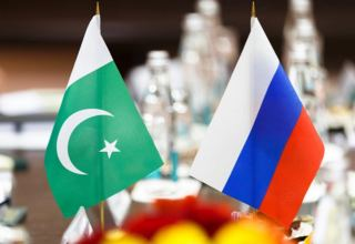 Russia, Pakistan agree to further work within Expanded Trio on Afghanistan — statement