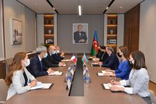 Illegal visit of French officials to Azerbaijan harms efforts to restore peace in region - FM (PHOTO) - Gallery Thumbnail
