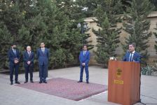 Indian Technical and Economic Cooperation Day 2021 celebrated in Azerbaijan (PHOTO) - Gallery Thumbnail