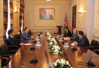 Report of US Commission on Int'l Religious Freedom is biased - head of Azerbaijani State Committee (PHOTO)