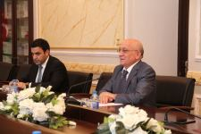 Report of US Commission on Int'l Religious Freedom is biased - head of Azerbaijani State Committee (PHOTO) - Gallery Thumbnail