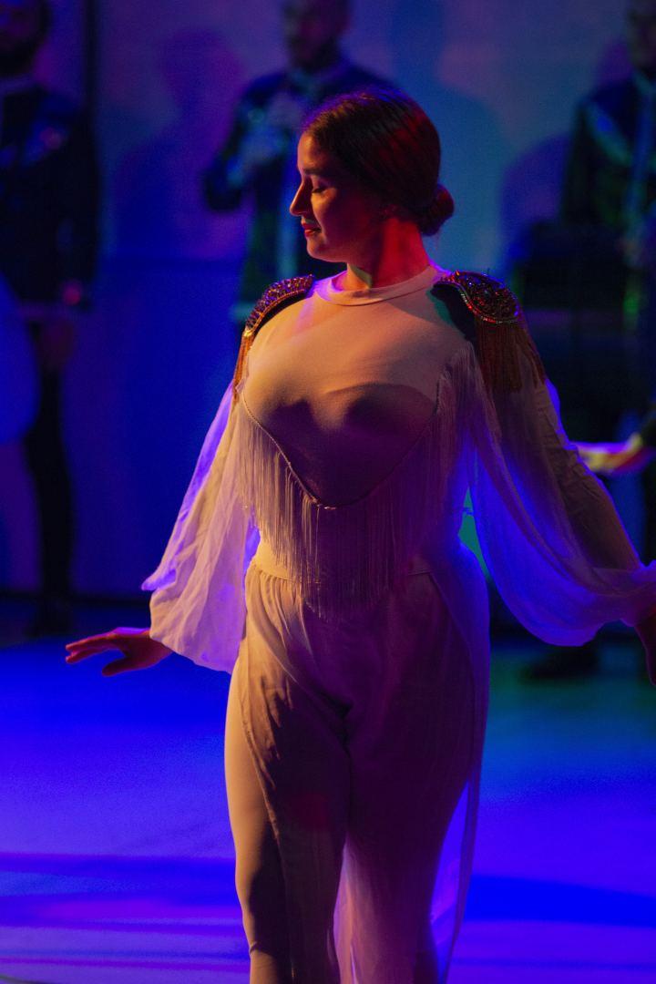 YARAT Müasir İncəsənət Məkanında Milli Musiqi Gününə həsr olunmuş konsert keçirildi (FOTO) - Gallery Image