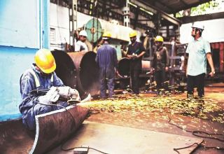Saudi Arabia aims to improve competency in industrial sector