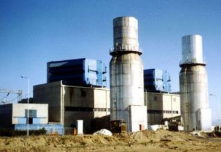 Iran records increase in electricity generation of Shahid Salimi TPP