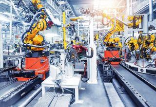 Европейская промышленность столкнулась с угрозой