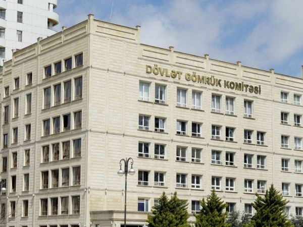 State Customs Committee discloses TOP-5 trade partners of Azerbaijan