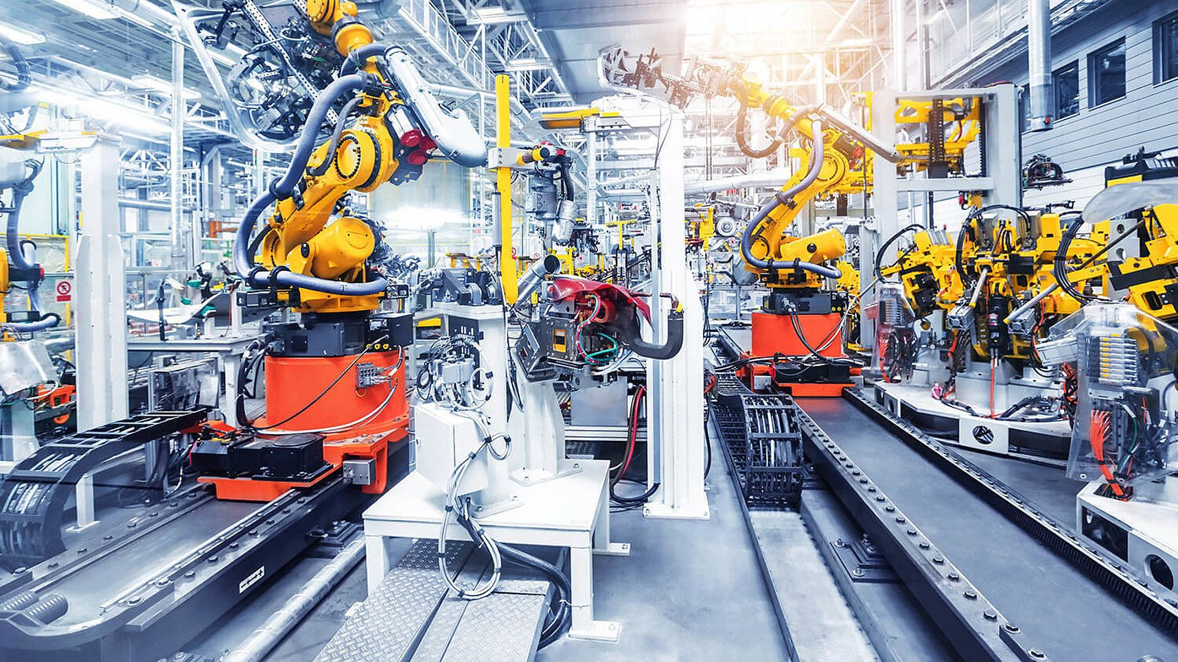 Kazakhstan increases exports of machine-building products