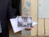 Ağdamda İran nümayəndə heyətinə erməni vandalizmi ilə bağlı fotofaktlar təqdim edilib (FOTO) - Gallery Thumbnail