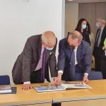 Azerbaijani FM, EU high rep exchange views on further prospects for co-op (PHOTO) - Gallery Thumbnail