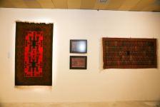 Искусство ковра – эволюция смыслов в Баку (ФОТО) - Gallery Thumbnail