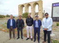 OIC experts investigate Armenia's crimes in previously occupied Azerbaijani Aghdam (PHOTO) - Gallery Thumbnail