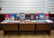 İki dövlət komitəsi arasında Anlaşma Memorandumu imzalanıb (foto) - Gallery Thumbnail