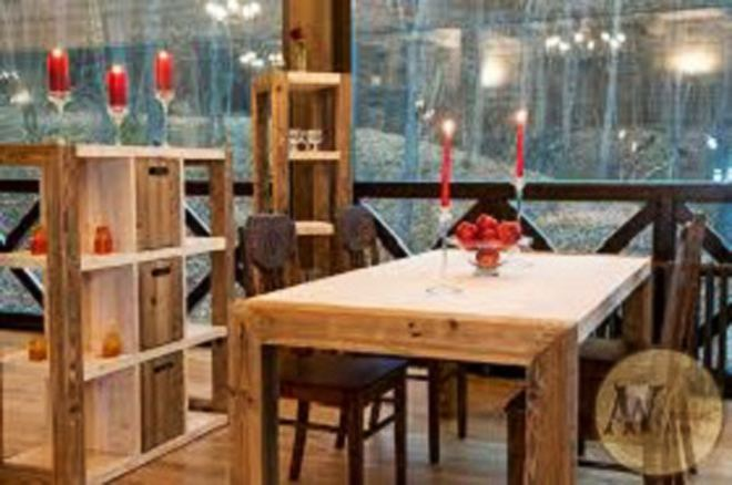 Georgia unveils import and export volumes of wooden furniture