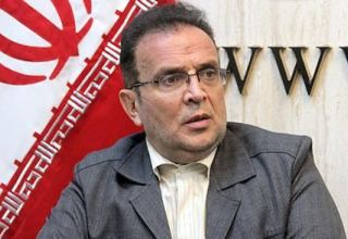 Tension in relations between Iran and neighbors - serves enemies, says Iranian MP