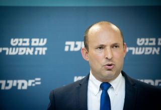 Israel's PM to meet UAE, Bahrain ministers in New York