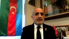 Victory in second Karabakh war inscribed in Azerbaijan's glorious history - Turkish president's adviser (PHOTO/VIDEO) - Gallery Thumbnail