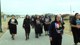We are proud of our children and Victory of Azerbaijan - parents of martyrs (PHOTO) - Gallery Thumbnail