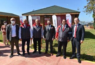 SOCAR, Turkey's Gebze Technical University to develop innovative projects (PHOTO)