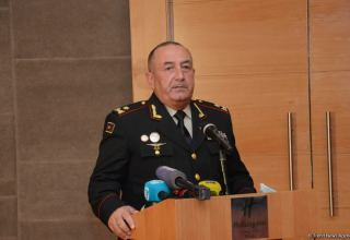 Armenian troops couldn't withstand onslaught of Azerbaijani Army's counter-offensive - major general