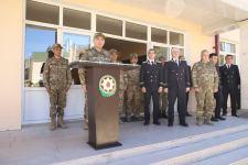 Azerbaijan sets up military prosecutor's offices in liberated Kalbajar, Gubadly (PHOTO/VIDEO) - Gallery Thumbnail