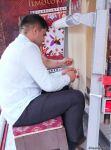 """Стартовал уникальный проект! Во всем Азербайджане будут ткать один ковер """"Карабах""""  (ФОТО) - Gallery Thumbnail"""