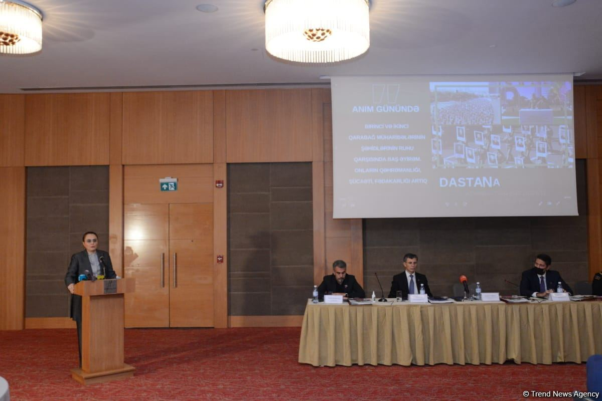 Azerbaijan creates single online portal on its soldiers, civilians killed in Karabakh conflict (PHOTO) - Gallery Image