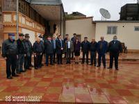 Послы США и Израиля в Азербайджане посетили Красную Слободу (ФОТО) - Gallery Thumbnail