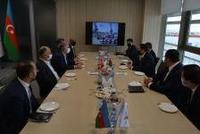 Turkish Albayrak Holding looks to establish cooperation with Port of Baku (PHOTO) - Gallery Thumbnail