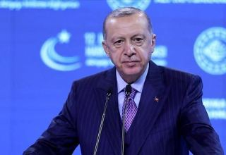 Agreement with Azerbaijan on additional gas supplies aimed at ensuring Turkey's gas reserves – Erdogan