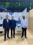 Students of Baku Higher Oil School become winners of 'There is an idea!' contest (PHOTO) - Gallery Thumbnail