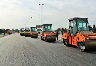 ИВ Агдамского района объявила тендер на капремонт дорог