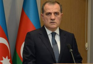 Azerbaijan - supporter of normalization of relations with Armenia, says FM