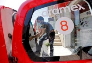 French express parcel firm Geopost acquires 20.15% stake in Dubai's Aramex