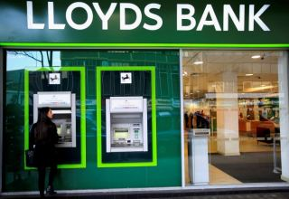 Britain's Lloyds Bank to close another 48 branches