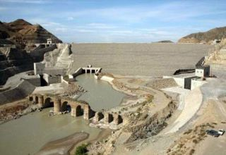 Azerbaijan to complete construction of Khudaferin, Giz Galasi HPPs in several years