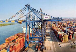 Индийский портовый оператор отказался от грузов из Ирана, Пакистана и Афганистана