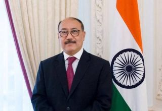 India hopes to work with China for resolution of issues: Shringla