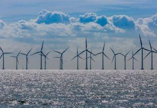 Beynəlxalq Maliyyə Korporasiyası Azərbaycanla dənizdə külək enerjisi üzrə yol xəritəsi hazırlayır (ÖZƏL)