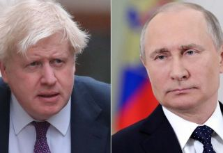"""British PM tells Putin Russia-UK relationship """"is not the one"""" London wants"""