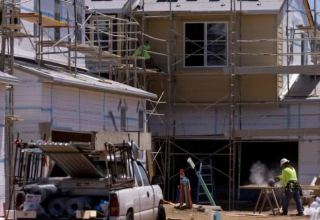 U.S. home price growth slowed in August- S&P Case-Shiller