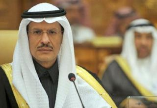 Saudi Energy Minister says carbon offsets can help with emissions goal