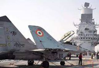 Indian military cannot operate effectively without Russian supplied equipment: CRS report