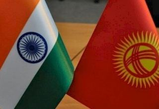 India, Kyrgyzstan hold first strategic dialogue, discuss Afghanistan